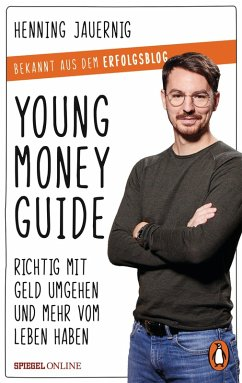 Young Money Guide (eBook, ePUB) - Jauernig, Henning