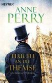 Flucht an die Themse / Daniel Pitt Bd.2 (eBook, ePUB)