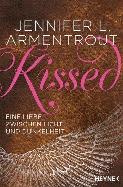 Kissed - Eine Liebe zwischen Licht und Dunkelheit / Wicked Bd.4