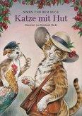 Katze mit Hut (eBook, ePUB)