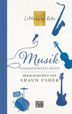 Musik - Letters of Note (eBook, ePUB)