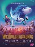 Der Weihnachtosaurus und die Winterhexe / Weihnachtosaurus Bd.2 (eBook, ePUB)