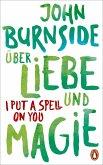 Über Liebe und Magie - I Put a Spell on You (eBook, ePUB)