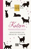 Katzen - Letters of Note (eBook, ePUB)