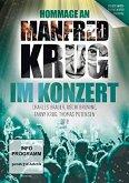 Im Konzert: Hommage an Manfred Krug