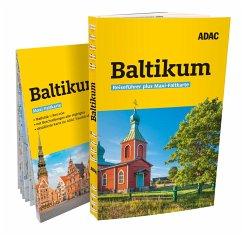 ADAC Reiseführer plus Baltikum - Kalimullin, Robert; Hamel, Christine