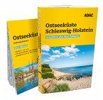 ADAC Reiseführer plus Ostseeküste Schleswig-Holstein