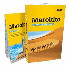ADAC Reiseführer plus Marokko - Marot, Jan