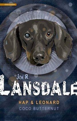 Buch-Reihe Hap & Leonard