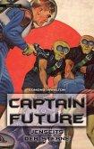 Jenseits der Sterne / Captain Future Bd.9