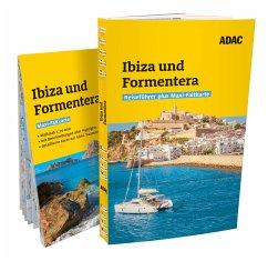 ADAC Reiseführer plus Ibiza und Formentera - Lendt, Christine
