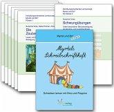 Einstiegspaket Premium: Deutsch Klasse 1 (LAS), 8 Bde. / Myrtel und Bo
