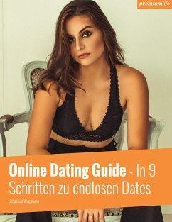 Online Dating Guide - Voppmann, Sebastian