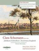 Jubiläums-Liederalbum - für mittlere / tiefe Stimme und Klavier, m. Audio-CD