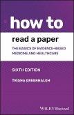 How to Read a Paper (eBook, ePUB)