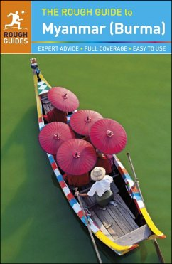 The Rough Guide to Myanmar (Burma) (eBook, PDF)
