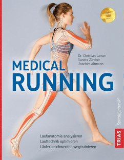 Medical Running - Larsen, Christian; Zürcher, Sandra; Altmann, Joachim