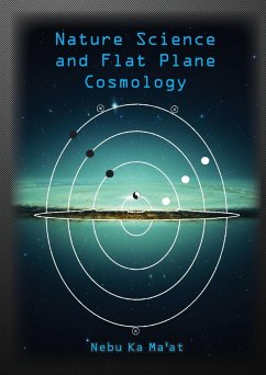 Nature Science and Flat Plane Cosmology