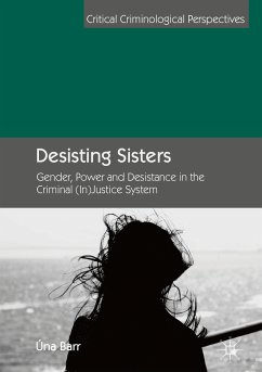 Desisting Sisters (eBook, PDF) - Barr, Úna