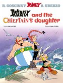 Asterix 38 and the Chieftain's Daughter