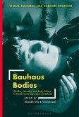 Bauhaus Bodies (eBook, ePUB)