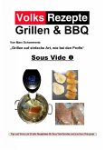 Volksrezepte Grillen & BBQ - Sous Vide 1 (eBook, ePUB)