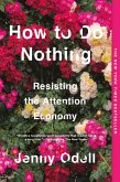 How to Do Nothing (eBook, ePUB)
