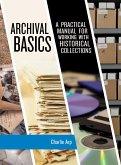 Archival Basics (eBook, ePUB)