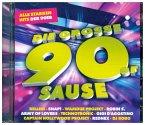 Die Grosse 90er Sause-Alle Starken Hits Der 90er