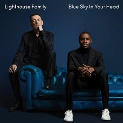 Blue Sky In Your Head (2cd) - Lighthouse Family