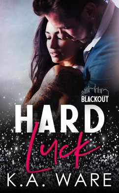 Hard Luck (Blackout Series) (eBook, ePUB)