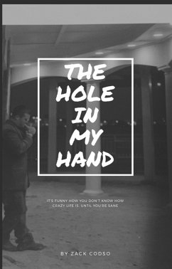 The Hole In My Hand (eBook, ePUB) - Codso, Zack