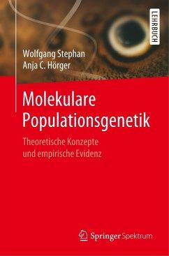 Molekulare Populationsgenetik
