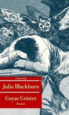 Goyas Geister - Blackburn, Julia
