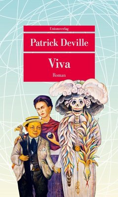 Viva - Deville, Patrick