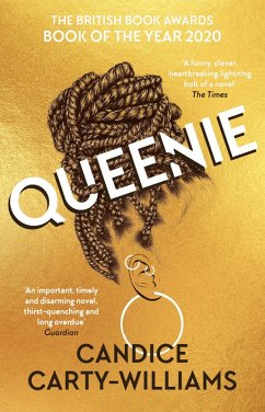 Queenie (eBook, ePUB) - Carty-Williams, Candice