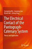 The Electrical Contact of the Pantograph-Catenary System (eBook, PDF)