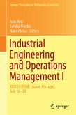 Industrial Engineering and Operations Management I (eBook, PDF)