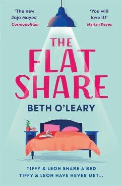 The Flatshare (eBook, ePUB) - O'Leary, Beth