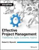 Effective Project Management (eBook, PDF)