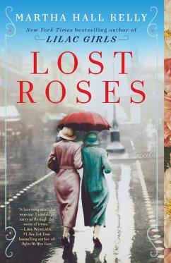 Lost Roses (eBook, ePUB) - Kelly, Martha Hall