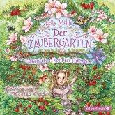Abenteuer können fliegen / Der Zaubergarten Bd.2 (3 Audio-CDs)