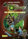 Die Sümpfe von Shrog / Sternenritter Bd.13
