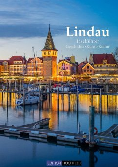 Lindau - Bildband & Inselführer - Soedher, Jakob Maria