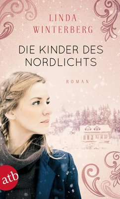 Die Kinder des Nordlichts - Winterberg, Linda