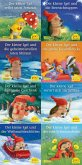 Pixi Bundle 8er Serie 263: Der kleine Igel (8x1 Exemplar)