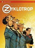 Zyklotrop III / Spirou präsentiert Bd.3