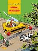 1980-1983 / Spirou & Fantasio Gesamtausgabe Bd.12