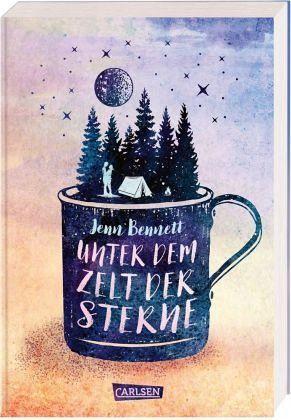 Unter dem Zelt der Sterne von Jenn Bennett portofrei bei