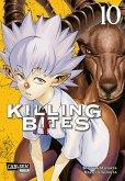 Killing Bites Bd.10